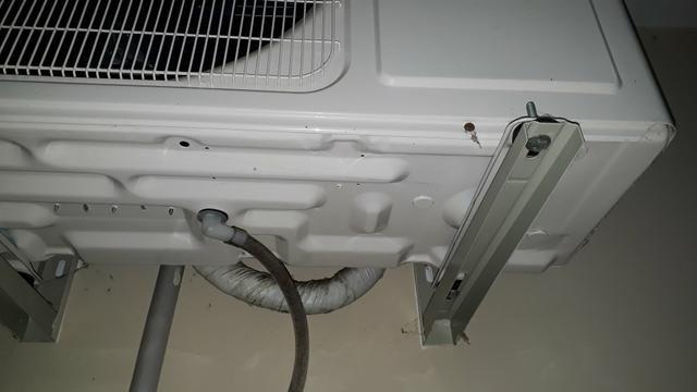 Splinter quente/frio consul 12000btus - Foto 4