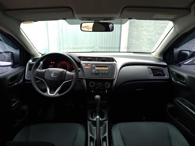 Honda City CVT 1.5 LX - Foto 6