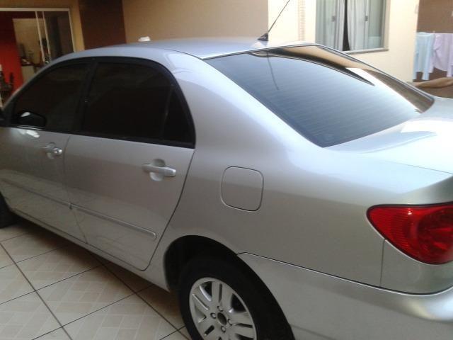 Vendo Toyota Corolla - Foto 4