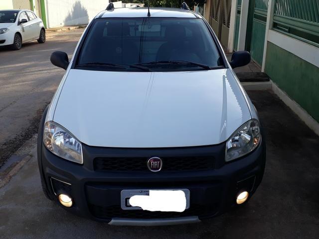 Fiat /Strada working