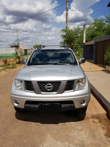 Nissan Frontier em perfeito estado - Foto 2