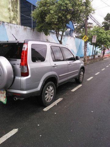 Honda Crv 2005 Lindo - Foto 15