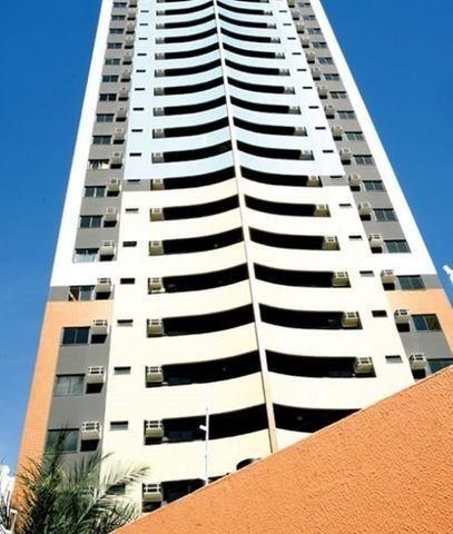 Apartamento com 92m com 3 quartos 2 vagas lazer completo