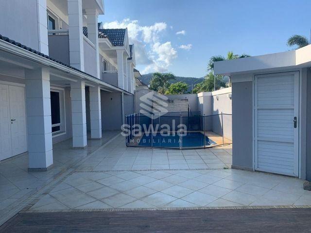 Casa Duplex a venda condomínio Carmel Village - Inicio do Recreio