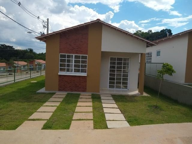 Alugo casa no Smart Campo Bello - Condomínio fechado - Iranduba Manaus - Foto 2