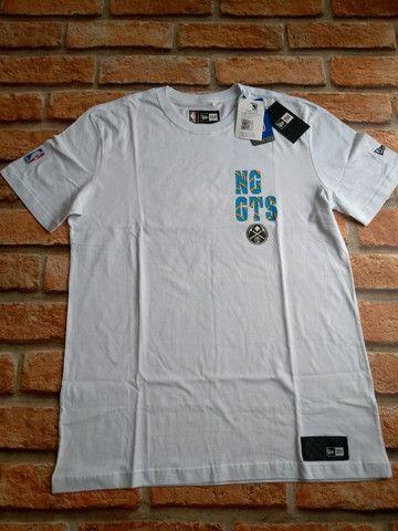 Camiseta Nike Chicago Bulls - Foto 6