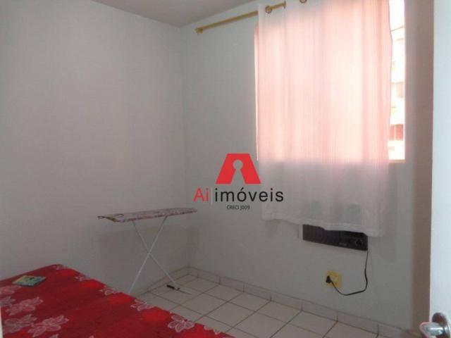 Apart** 2 quartos, mobiliado, para alugar, 49 m2 por R$ 1.700,00/mês com CONDOMINIO E I - Foto 13