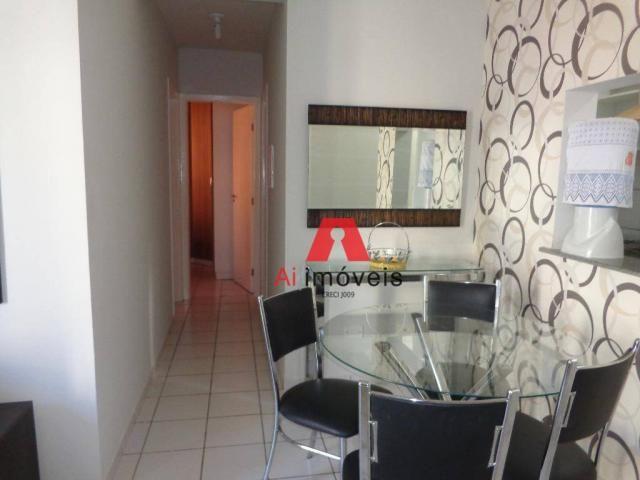 Apart** 2 quartos, mobiliado, para alugar, 49 m2 por R$ 1.700,00/mês com CONDOMINIO E I - Foto 7