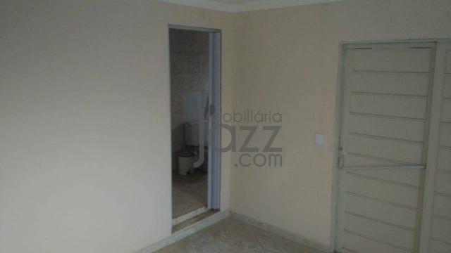 Casa com 4 dormitórios à venda, 130 m² por R$ 215.000 - Parque Nova Veneza/Inocoop (Nova V - Foto 4