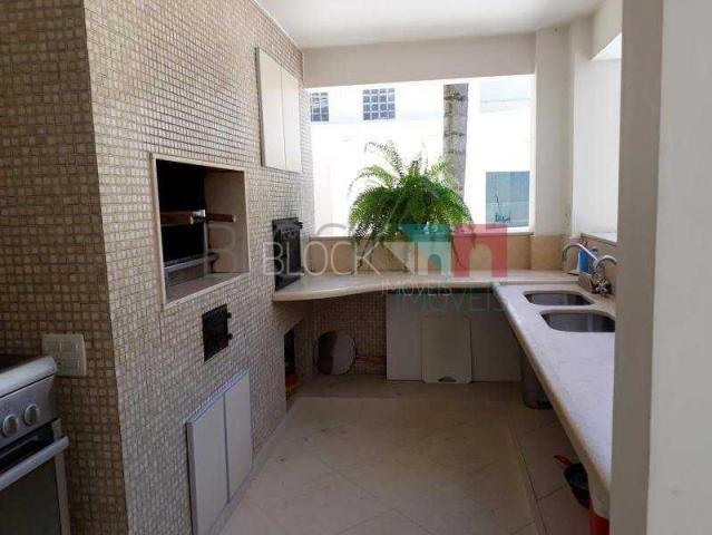 Casa de condomínio à venda com 5 dormitórios cod:RCCN50056 - Foto 16