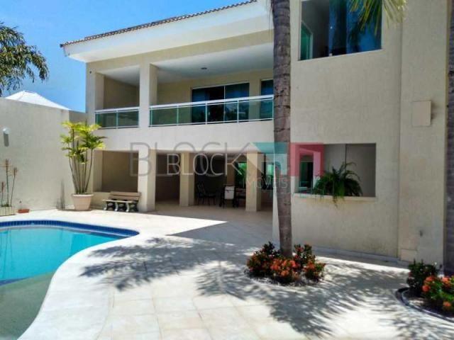 Casa de condomínio à venda com 5 dormitórios cod:RCCN50056 - Foto 20