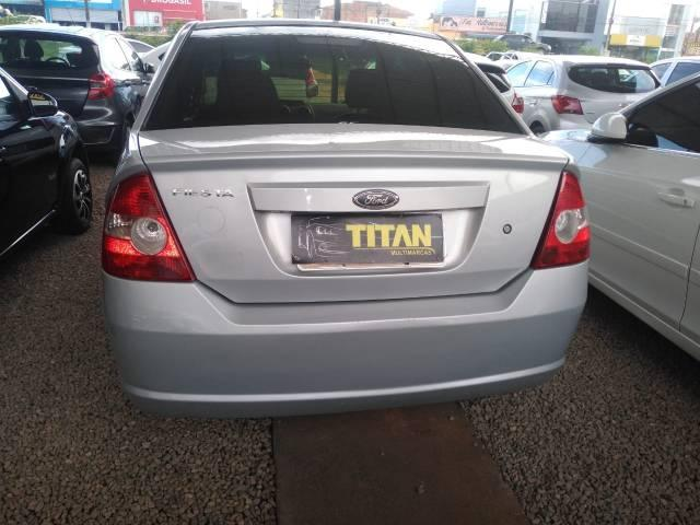 Fiesta 1.0 sedan 2009. Ent.R$ 5.000 - TITAN MULTIMARCAS - Foto 5