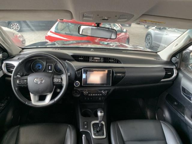 Toyota hilux 2017 2.8 srx 4x4 cd 16v diesel 4p automÁtico - Foto 6