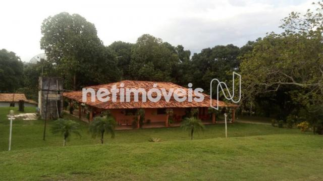 Sítio à venda com 4 dormitórios em Jauá, Camaçari cod:776377 - Foto 2