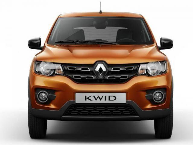 Renault Kwid LIFE 1.0 12V - Foto 2