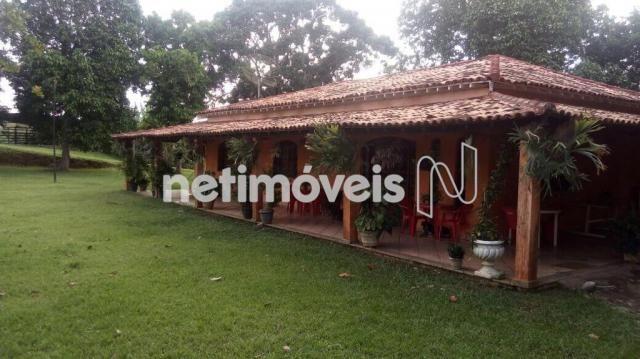 Sítio à venda com 4 dormitórios em Jauá, Camaçari cod:776377