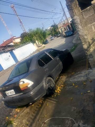 Fiesta street sedan completo
