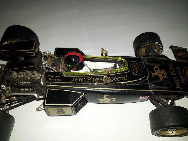 Miniatura Formula 1