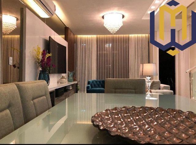 Casa de luxo jardins da serra toda mobiliada - Foto 11