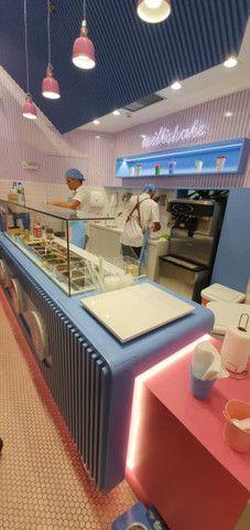 Trailer, food truck, quiosque, container - Foto 5
