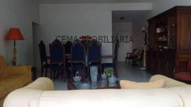 Apartamento à venda com 3 dormitórios em Flamengo, Rio de janeiro cod:LAAP30496 - Foto 2