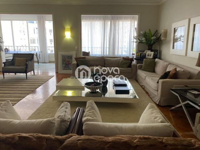 Apartamento à venda com 4 dormitórios em Copacabana, Rio de janeiro cod:IP4AP47751 - Foto 11