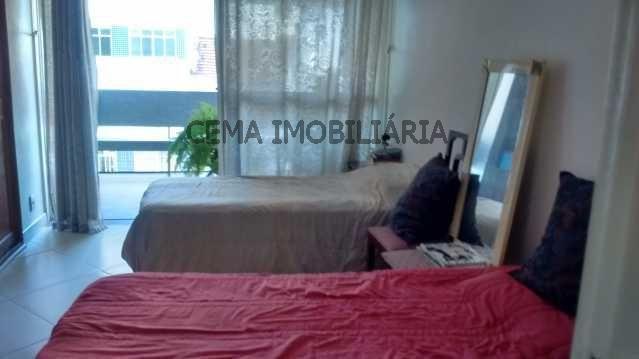 Apartamento à venda com 3 dormitórios em Flamengo, Rio de janeiro cod:LAAP30496 - Foto 10