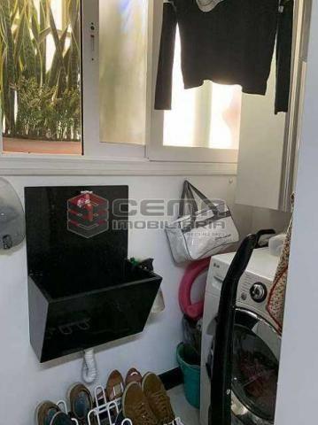 Apartamento à venda com 2 dormitórios em Flamengo, Rio de janeiro cod:LAAP24661 - Foto 20