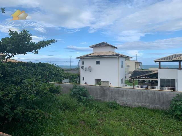 CASA DUPLEX COM 2 QUARTOS PARA VENDA A 200 METROS DA PRAIA NO PRAIAMAR, RIO DAS OSTRAS, RJ - Foto 10