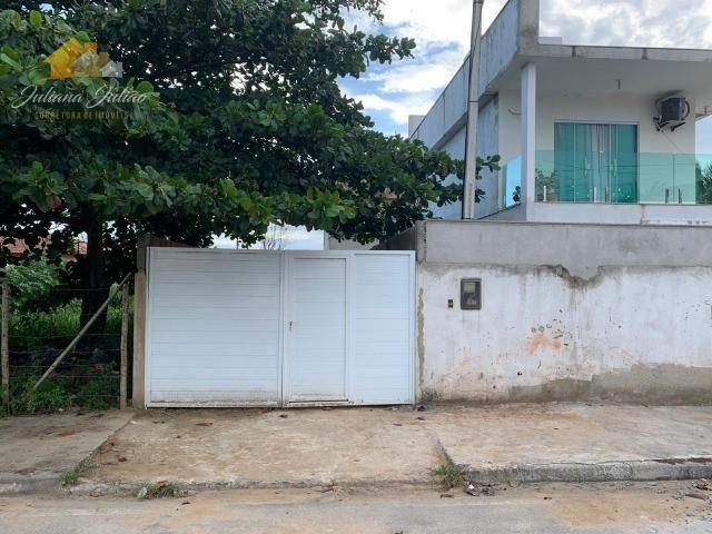 CASA DUPLEX COM 2 QUARTOS PARA VENDA A 200 METROS DA PRAIA NO PRAIAMAR, RIO DAS OSTRAS, RJ