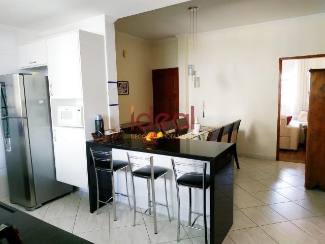 Apartamento à venda, 3 quartos, 1 vaga, Lourdes - Viçosa/MG - Foto 4