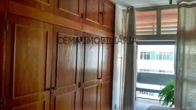 Apartamento à venda com 3 dormitórios em Flamengo, Rio de janeiro cod:LAAP30496 - Foto 6