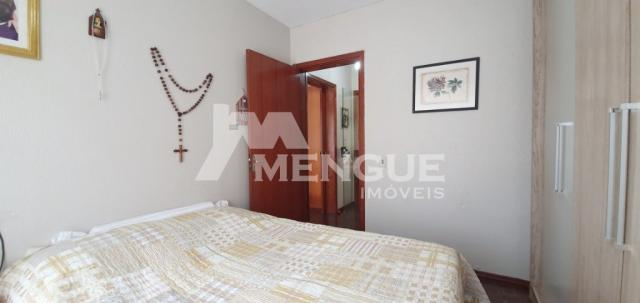 Apartamento à venda com 2 dormitórios em Jardim do salso, Porto alegre cod:10588 - Foto 14