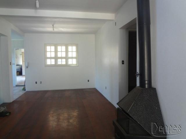Casa à venda com 5 dormitórios em Vista alegre, Ivoti cod:14467 - Foto 3