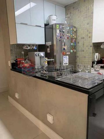 Apartamento à venda com 2 dormitórios em Flamengo, Rio de janeiro cod:LAAP24661 - Foto 19