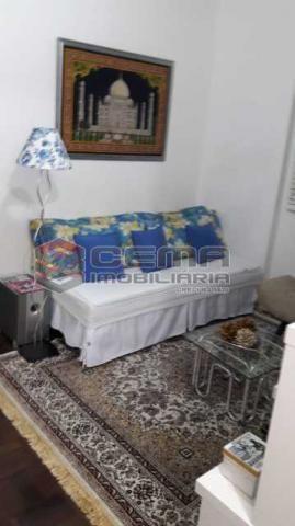 Apartamento à venda com 1 dormitórios em Flamengo, Rio de janeiro cod:LAAP12566 - Foto 2