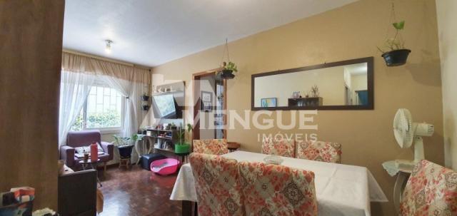 Apartamento à venda com 2 dormitórios em Jardim do salso, Porto alegre cod:10588 - Foto 6