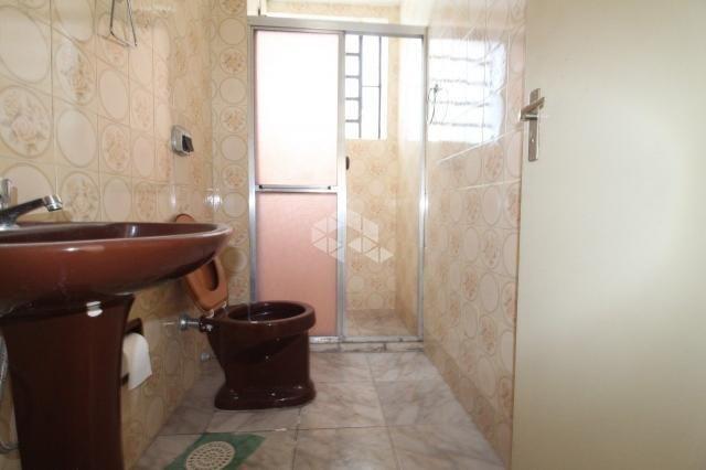 Apartamento à venda com 1 dormitórios em Menino deus, Porto alegre cod:9930578 - Foto 9