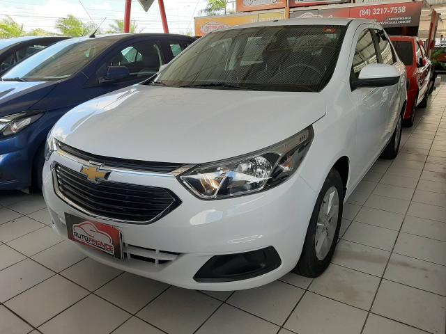 COBALT 2018/2019 1.4 MPFI LT 8V FLEX 4P MANUAL - Foto 2