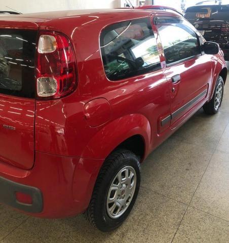 Fiat Uno Vivace Celeb. 1.0 8V (Flex) 4p - Foto 5