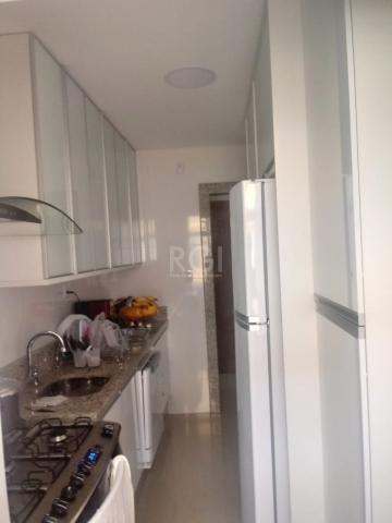 Apartamento à venda com 2 dormitórios em Jardim leopoldina, Porto alegre cod:OT7766 - Foto 10