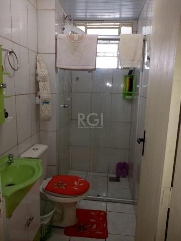 Apartamento à venda com 1 dormitórios em Rubem berta, Porto alegre cod:LI50879447 - Foto 3