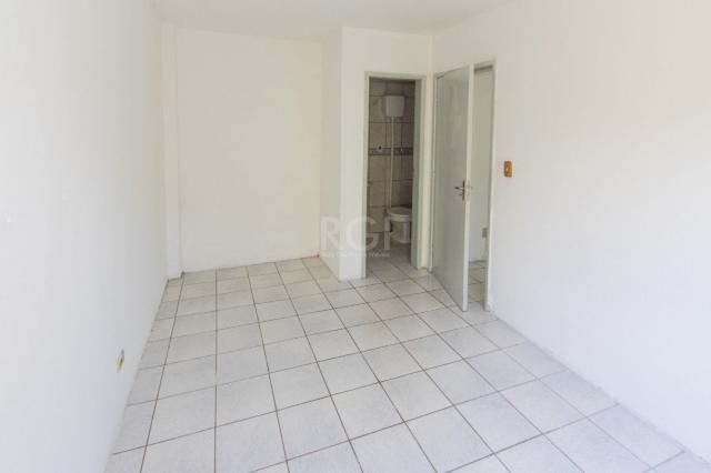 Apartamento à venda com 1 dormitórios em Vila nova, Porto alegre cod:LU431880 - Foto 14