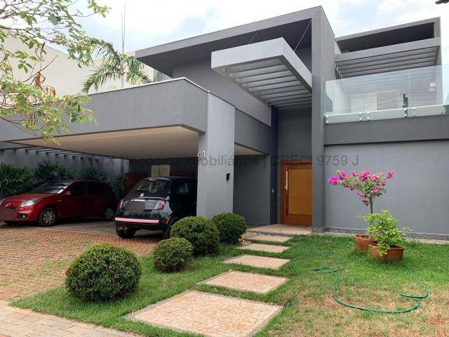 Espetacular imóvel em um dos condomínios mais cobiçados de Campo Grande