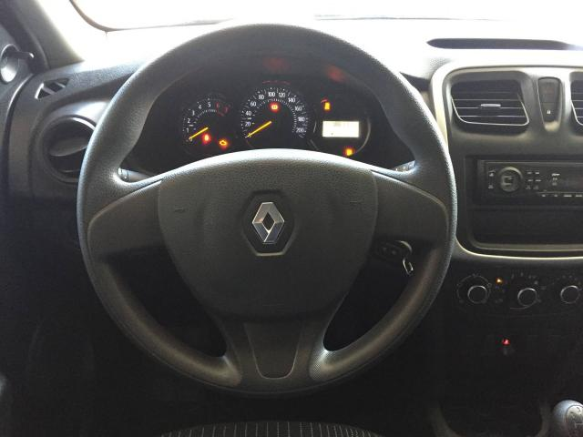 SANDERO 2018/2019 1.0 12V SCE FLEX AUTHENTIQUE MANUAL - Foto 7