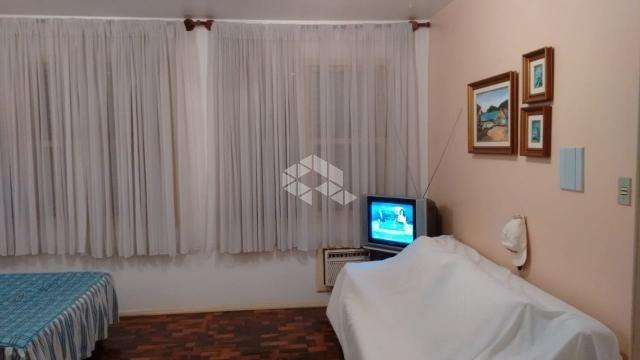 Apartamento à venda com 1 dormitórios em Centro histórico, Porto alegre cod:9928814 - Foto 3