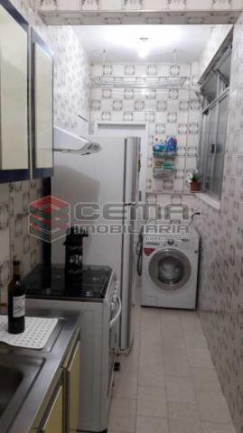 Apartamento à venda com 1 dormitórios em Flamengo, Rio de janeiro cod:LAAP12566 - Foto 7