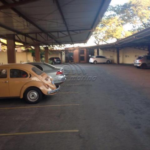 Apartamento à venda com 3 dormitórios em Santa luzia, Jaboticabal cod:V4739 - Foto 5
