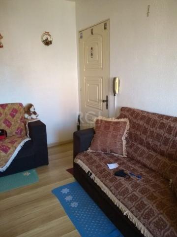 Apartamento à venda com 1 dormitórios em Rubem berta, Porto alegre cod:LI50879447 - Foto 10