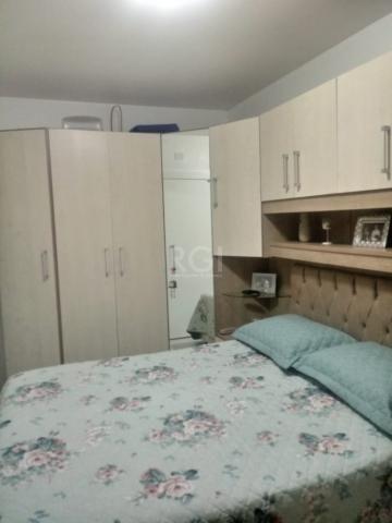 Apartamento à venda com 2 dormitórios em Jardim leopoldina, Porto alegre cod:OT7766 - Foto 4